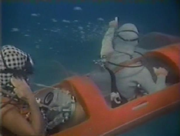 Destination inner space 1966 82 minutes for Your inner fish sparknotes