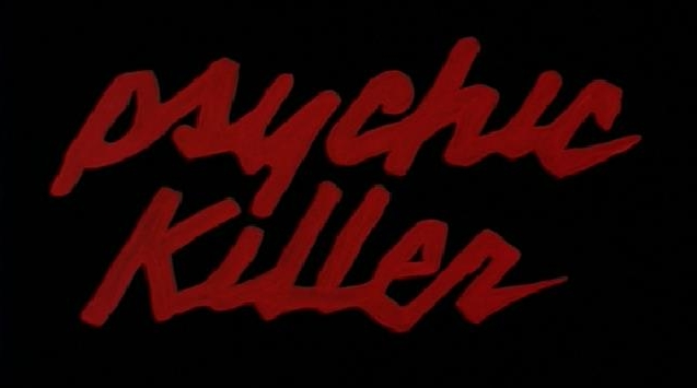 Psychic Killer. Qu'est-ce que c'est. Fa-fa-fa-fa-fa-fa-fa-fa-fa-far better. Run run run run run run run away.