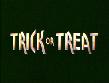 This movie? Trick.