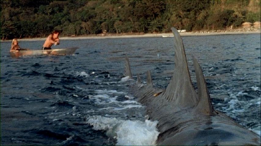 Budget cuts forced the deletion of the Shark Chariot scene in Aquaman.